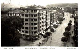 IRUN PASEO COLON - Guipúzcoa (San Sebastián)