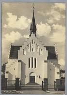 DK.- Aabyhoj Kirke.. - Kerken En Kloosters