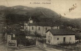 TOLOSA VISTA PARCIAL - Guipúzcoa (San Sebastián)