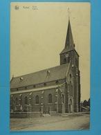 Achel Kerk Eglise - Hamont-Achel