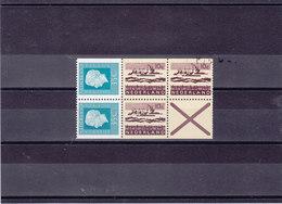 PAYS BAS 1972 Série Courante Yvert 971b-971c NEUF** MNH - 1949-1980 (Juliana)
