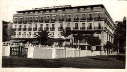 ZUMAYA GRAN HOTEL AMAYA - Guipúzcoa (San Sebastián)