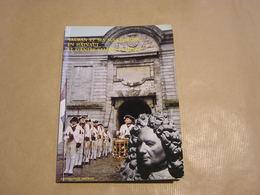 VAUBAN  ET SES SUCCESSEURS EN HAINAUT ENTRE SAMBRE ET MEUSE Le Quesnoy Mariembourg Maubeuge Cerfontaine Mormal Namur - Belgique