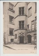 LYON - RHONE - 5ème ARRT - ANCIEN HOTEL DE GADAGNE - Lyon 5