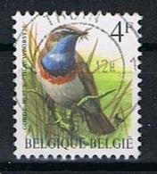 Belgie OCB 2321 (0) - 1985-.. Oiseaux (Buzin)