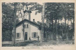 CPA - France - (67) Bas Rhin - Camp D'Oberhoffen - Bureau De La Place - Autres Communes