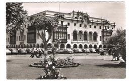 Peru - Lima - La Municipalidad - Old Cars - Autos - Oldtimer - Old View - Pérou