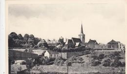 BERZEE / WALCOURT / HOTEL NOTRE DAME DE GRACE  /   L EGLISE ET LE CHATEAU - Walcourt