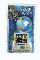 VP6L7 TAAF FSAT Antarctic Neufs** 2001 Liaison Radioamateur N 295 - Terres Australes Et Antarctiques Françaises (TAAF)