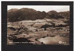 KTM343 POSTKARTE 1937 AIGEN Und PUTTERSEE STEIERMARK UNGEBRAUCHT SIEHE ABBILDUNG - Österreich