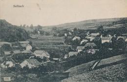 CPA - France - (67) Bas Rhin - Solbach - Autres Communes