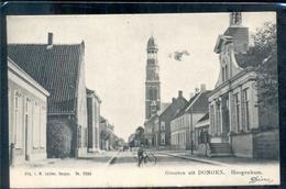 Dongen - Hoogenham - 1905 - Nederland