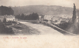 Aywaille:   Le Pont. - Aywaille