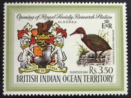Territorio Británico Del Océano Índico 43 ** - Territorio Británico Del Océano Índico