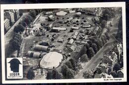 Amsterdam - Legertentoonstelling - IJsclubterrein - 1948 - Amsterdam