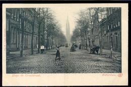 Rotterdam - Hugo De Grootstraat - 1900 - Rotterdam