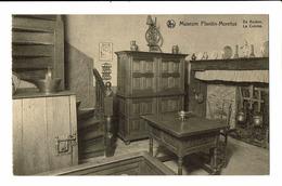 CPA - Cartes Postales BELGIQUE   Antwerpen- Museum Plantin - De Keuken-  S3964 - Antwerpen