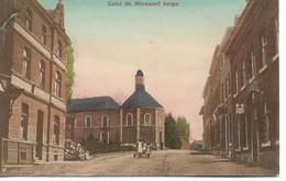 Salut De Moresnet Belge - Plombières