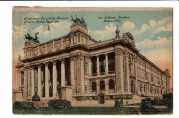 CPA - Cartes Postales BELGIQUE   Antwerpen- Musée Royal Des Beaux Arts-1930  S3966 - Antwerpen