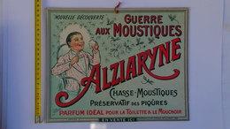 PUB Parfum Grasse ALZIARY - Other