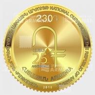 Armenië / Armenia - Postfris / MNH - 25 Jaar Nationale Munteenheid 2018 - Armenië