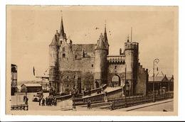CPA - Cartes Postales BELGIQUE   Antwerpen- Musée Steen   S3967 - Antwerpen