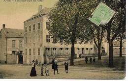 Arlon Ecole  Normale De L' Etat - Arlon