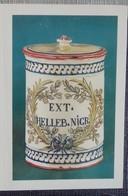 Petit Calendrier De Poche 1989 Pot Pharmacie Arrest - Calendriers