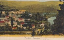 Aywaille:   Panorama. - Aywaille