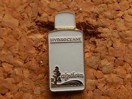 Pin's - HYDROCEANE  ALGOTHERN - Perfume