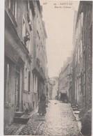 SAINT-LO - RUE DU CHÂTEAU - N° 34 - Saint Lo