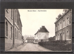 Munster Bilsen -- Rue St.-Antoine - Bilzen