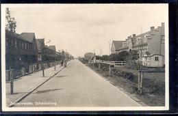 Zoelerwoude - Schenkelweg - Fotokaart - 1935 - Nederland