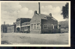 Laren - Cooperative Stoomzuivel Fabriek - 1935 - Nederland