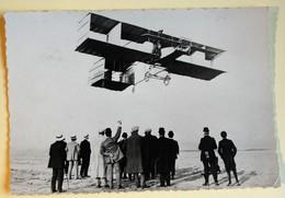 Carte Postale Aviation Delagrange Sur Voisin Photo SAFARA N°36 Avion - Aviatori