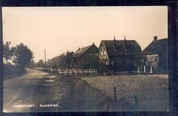 Hansweert - Rijksweg - Fotokaart - 1915 - Nederland