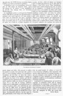 LE TRANSPORT DES TROUPES Et La CAMPAGNE Du TRANSVAAL  1900 - Militaria