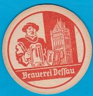 Brauhaus Dessau Desau-Roßlau ( Bd 2125 ) - Bierdeckel