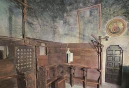Rieti - Santuario Francescano Del Presepio Greccio - Chiesa Di S. Francesco - Rieti