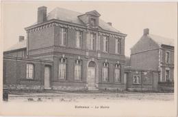 ESTREUX - LA MAIRIE - Valenciennes