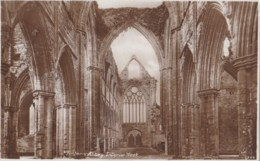 AO56 Tintern Abbey, Interior West - Monmouthshire