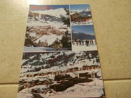 Carte S M:   Aussois ,vue Generaleet La Dent Parrachee Chalet 2000 - Altri Comuni