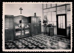 BASSEVELDE - INSTITUT ST.BERNARDUS - INGANG - Assenede