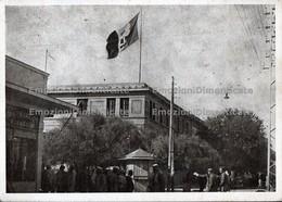 Corinto Colonia Colonie Italiana Possedimento Italiano Estero Peloponneso Presidio Militare Alta Corinzia - Greece