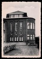BASSEVELDE - INSTITUT ST.BERNARDUS - INGANG VAN HET HOOFDGEBOUW - Assenede