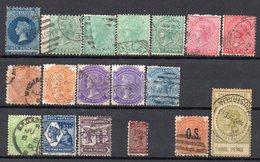 SUD AUSTRALIA Colonia Inglese - Stamps
