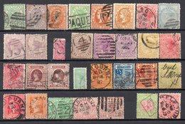 Australia Colonia Inglese VICTORIA - Stamps