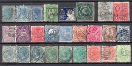 Australia Colonia Inglese NUOVO GALLES DEL SUD - Stamps
