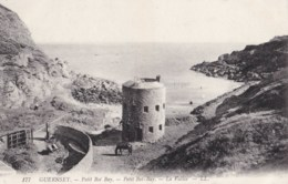 AK66 Guernsey, Petit Bot Bay, La Vallee - LL - Guernsey