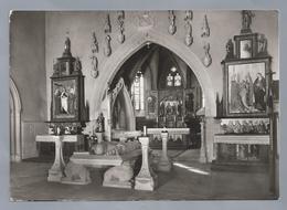 DE.- Cistercienserinnen Abtei Lichtenthal. Baden Baden. - Kerken En Kloosters